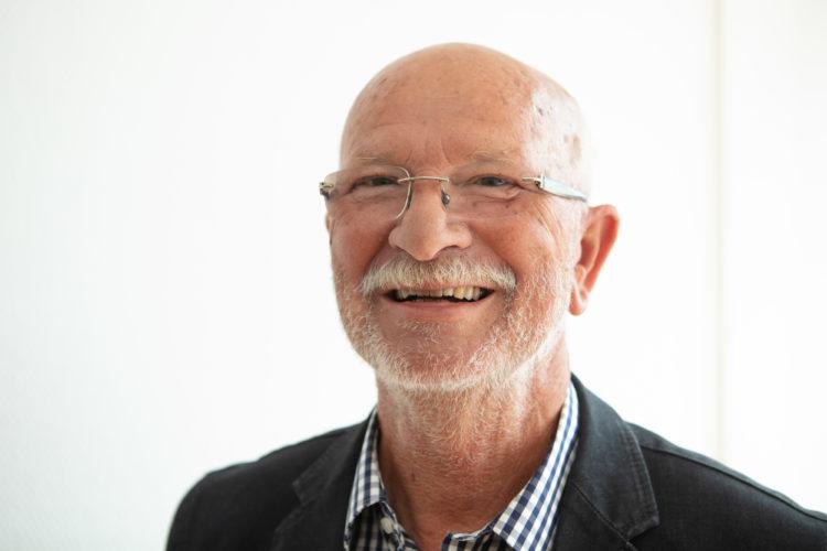 Karl Dewender feiert 75. Geburtstag