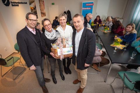 Karin Münsterteicher verlässt die Kreishandwerkerschaft