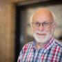 Ehrenobermeister Wolfgang Kortekamp wird 80