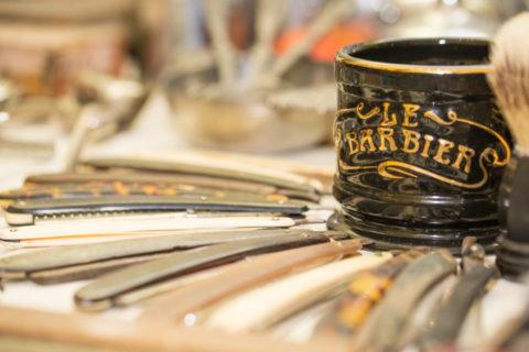 Corona: Arbeitsschutzstandard für das Friseurhandwerk