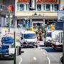 Behinderungen auf dem Bielefelder Jahnplatz – STqdt informiert