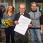 Friseur Manfred Tschirsky kann eisernes Meisterjubiläum feiern