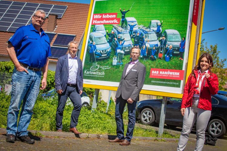 """""""Nebenan ist hier"""": Gewinner kommt aus Versmold"""